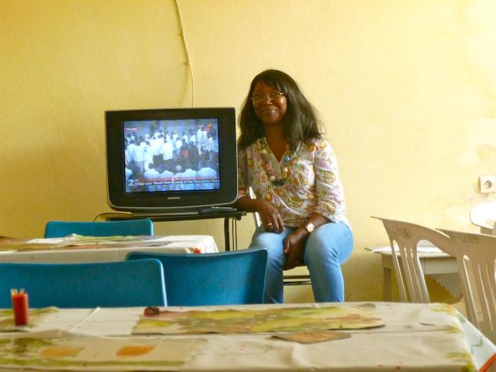 Douala, 14 novembre 2013, 4