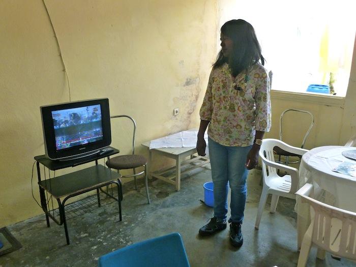 Douala, 14 novembre 2013, 5