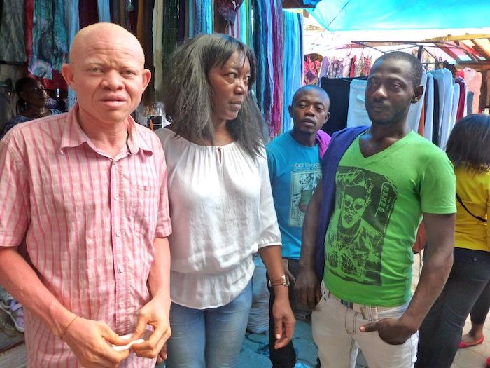 Douala, 16 novembre 2013, 1