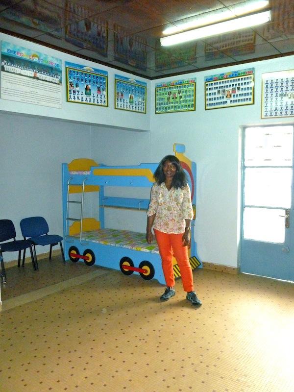 Ecole Emergence 2