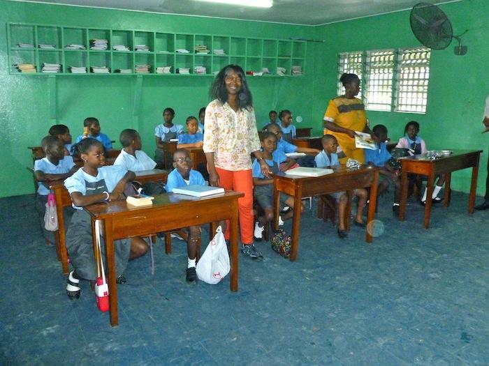 Ecole Emergence 3