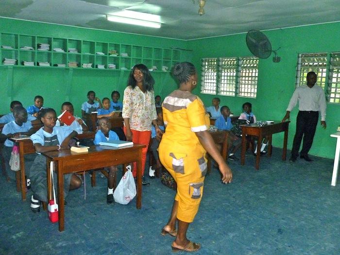 Ecole Emergence 4