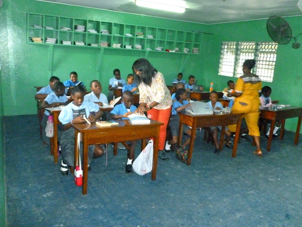 Ecole Emergence 5