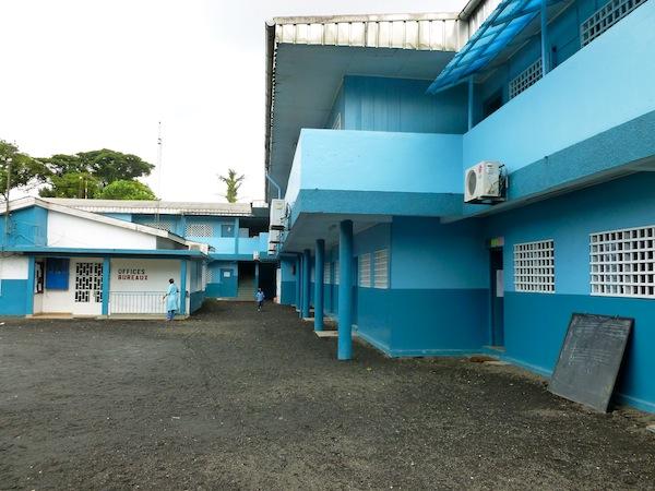 Ecole Emergence 6